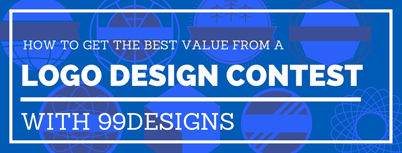how to get the best value from a logo design contest