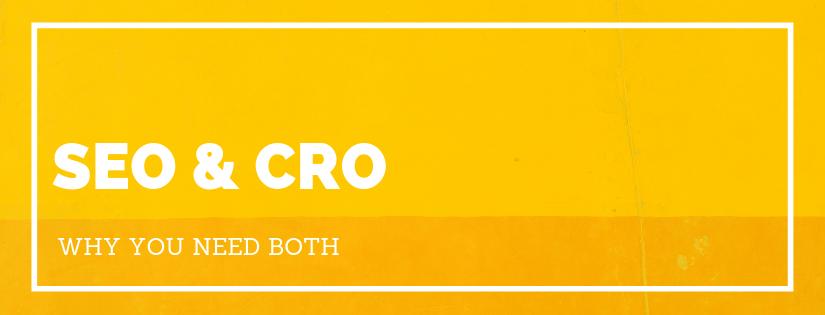 seo and cro