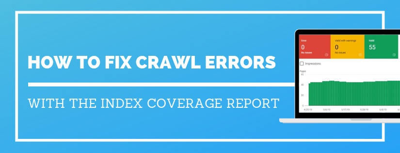 how to fix crawl errors