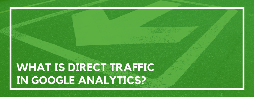 what is direct traffic