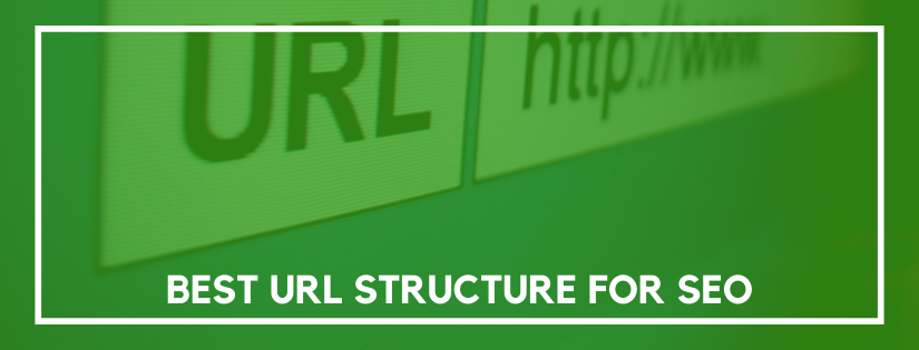 url structure for seo
